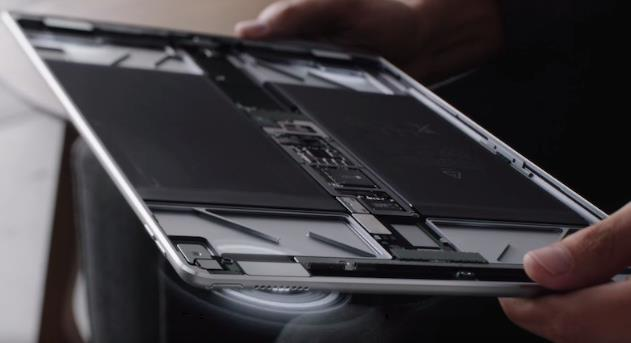 iPhone 6s получил 2 Гб RAM, iPad Pro — 4 Гб оперативки