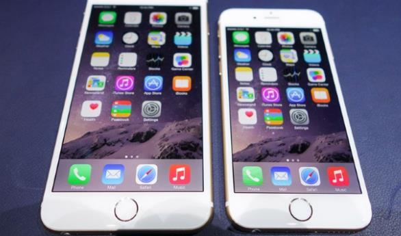 iPhone 6s будет самым быстрым телефоном в мире