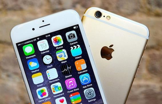 Владельцы iPhone 6s жалуются