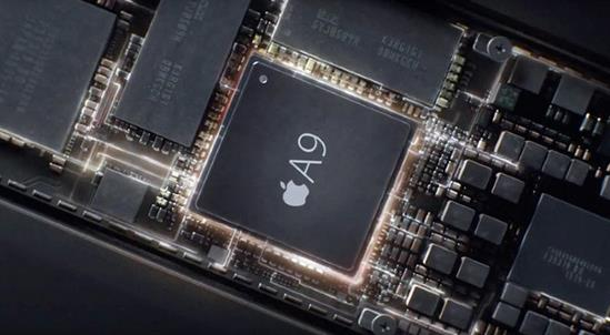 Какие отличия iPhone 6 от iPhone 6S-3