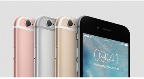 Какие отличия iPhone 6 от iPhone 6S-4