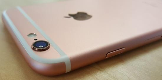 Какие отличия iPhone 6 от iPhone 6S-9