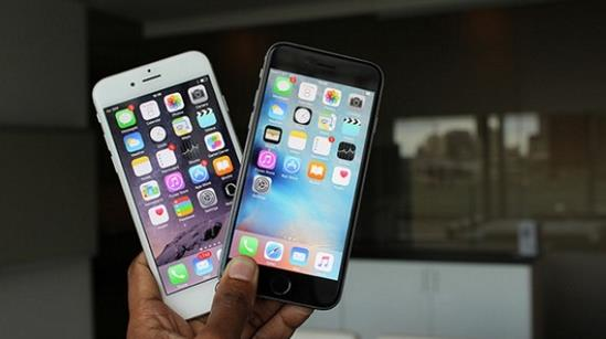 Какие отличия iPhone 6 от iPhone 6S