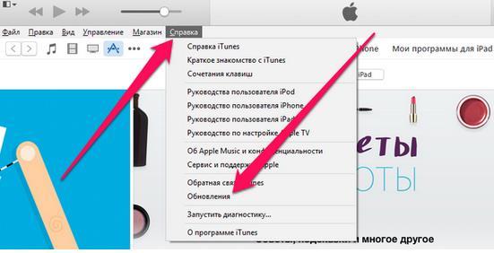 ПО iPhone не удалось установить связь с сервером. Что делать-3