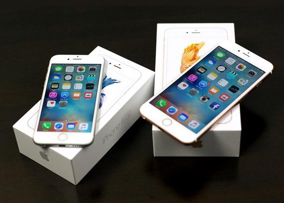 С процессорами TSMC iPhone 6s работают дольше до 2 часов, чем модели с чипами Samsung