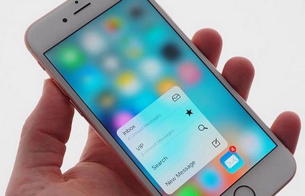 Что нового в iOS 9.0.2