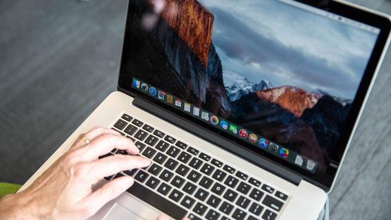 3 способа отката с OS X El Capitan на OS X Yosemite