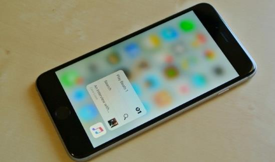 Какие отличия iPhone 6 от iPhone 6S-1