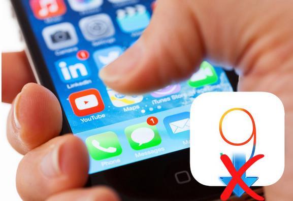 Компания Apple перестала подписывать операционную систему iOS 8.4.1, а также iOS 9.0