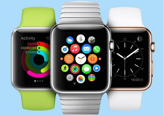 Среднюю стоимость Apple Watch оценена в 529 $