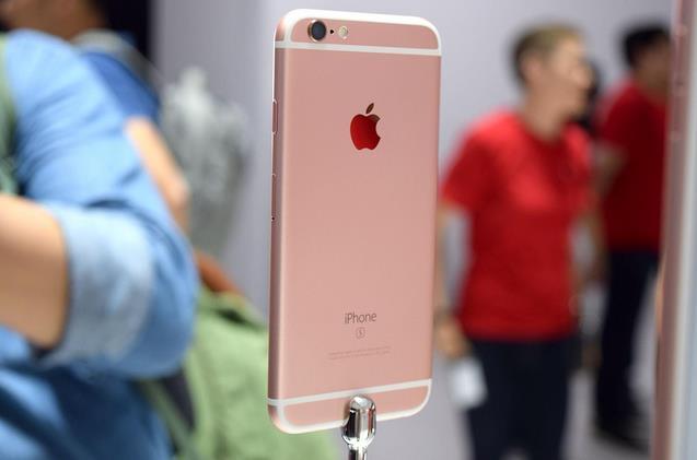 Старт продаж iPhone 6s в России. Билайн организует ночные продажи