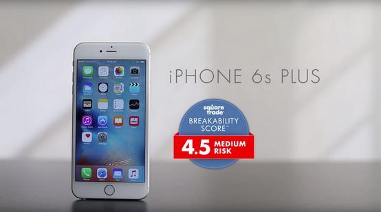 iPhone 6s Plus VS Galaxy Note 5 тест на прочность