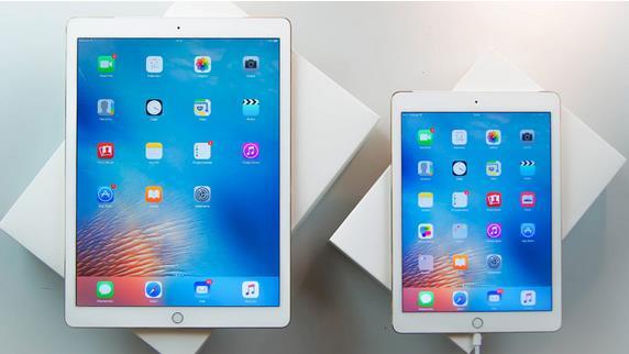 ТОП 10 преимуществ iPad Pro над компьютером