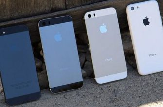 Как отличить подделку iPhone?