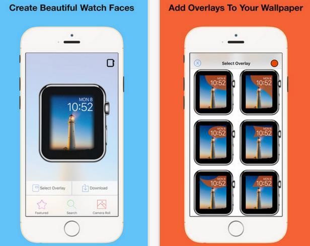 Как сделать обои для смарт-часов Apple самостоятельно?