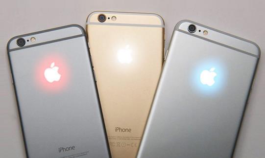 Как установить светящееся яблоко на iPhone 6s и iPhone 6s Plus своими руками