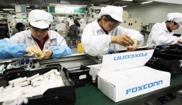 Собирать iPhone 5se будет не только Foxconn