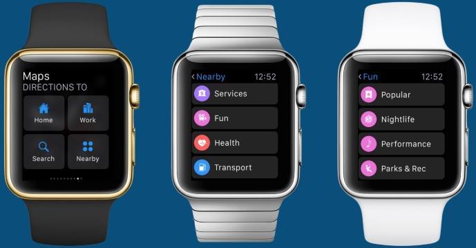 Доступна watchOS 2.2 beta 4 для разработчиков