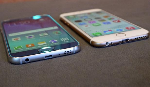 Конкуренты больше не копируют iPhone