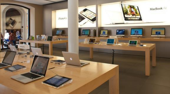 Trade-in от компании Apple