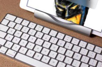 Подключение проводной мышки к iPad без джейлбрейка