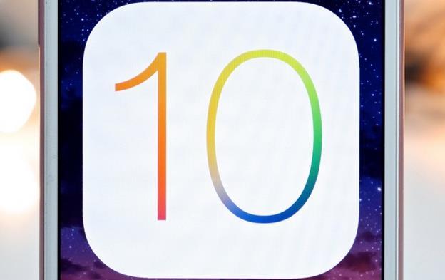 5 особенностей iOS 10