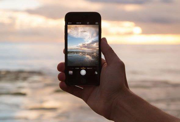 В iOS обнаружен баг, позволяющий бесконечно увеличивать фото