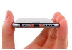 Заменить стекло на iPhone 6s