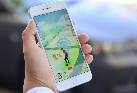 Инструкция по установке Pokemon Go на iPad и iPhone в России