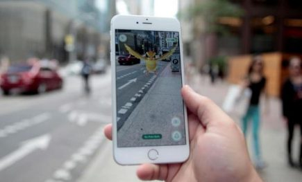 Как играть в Pokemon Go?