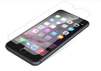 Стоит ли использовать защитные стекла на iPhone?