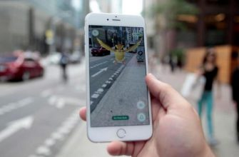 Как играть в Pokemon Go?
