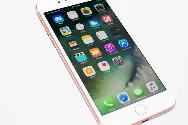 Есть ли у iPhone 7 реальные конкуренты