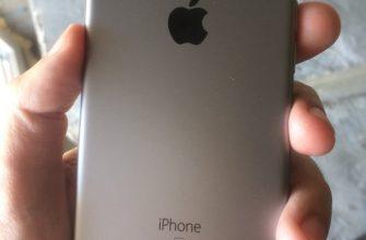 Перестала работать камера iPhone – что делать?