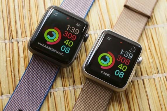 Можно ли подключить Apple Watch к Android-смартфону