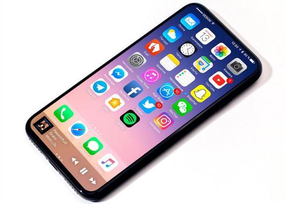 iPhone 8 получит в два раза меньше оперативной памяти, чем Galaxy Note 8